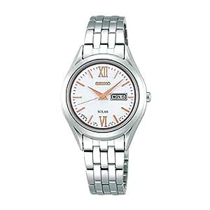 セイコー SEIKO セイコー セレクション ソーラー レディース 腕時計 STPX035 国内正規