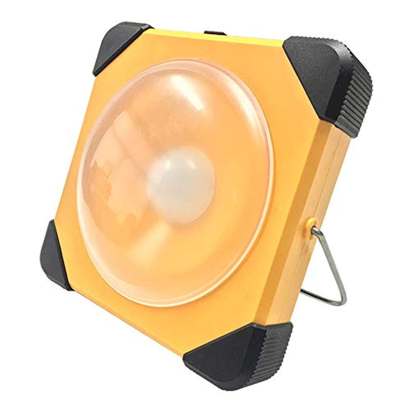 汚い電気の決定Sunlinker LEDランタン 懐中電灯 ソーラー DC充電式 【ポータブル テントライト】 アウトドア&防災用品