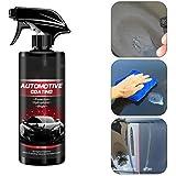 Shine Armor Ceramic Spray Car Polish Spray Sealant Top Coat Nano Coating 500ML
