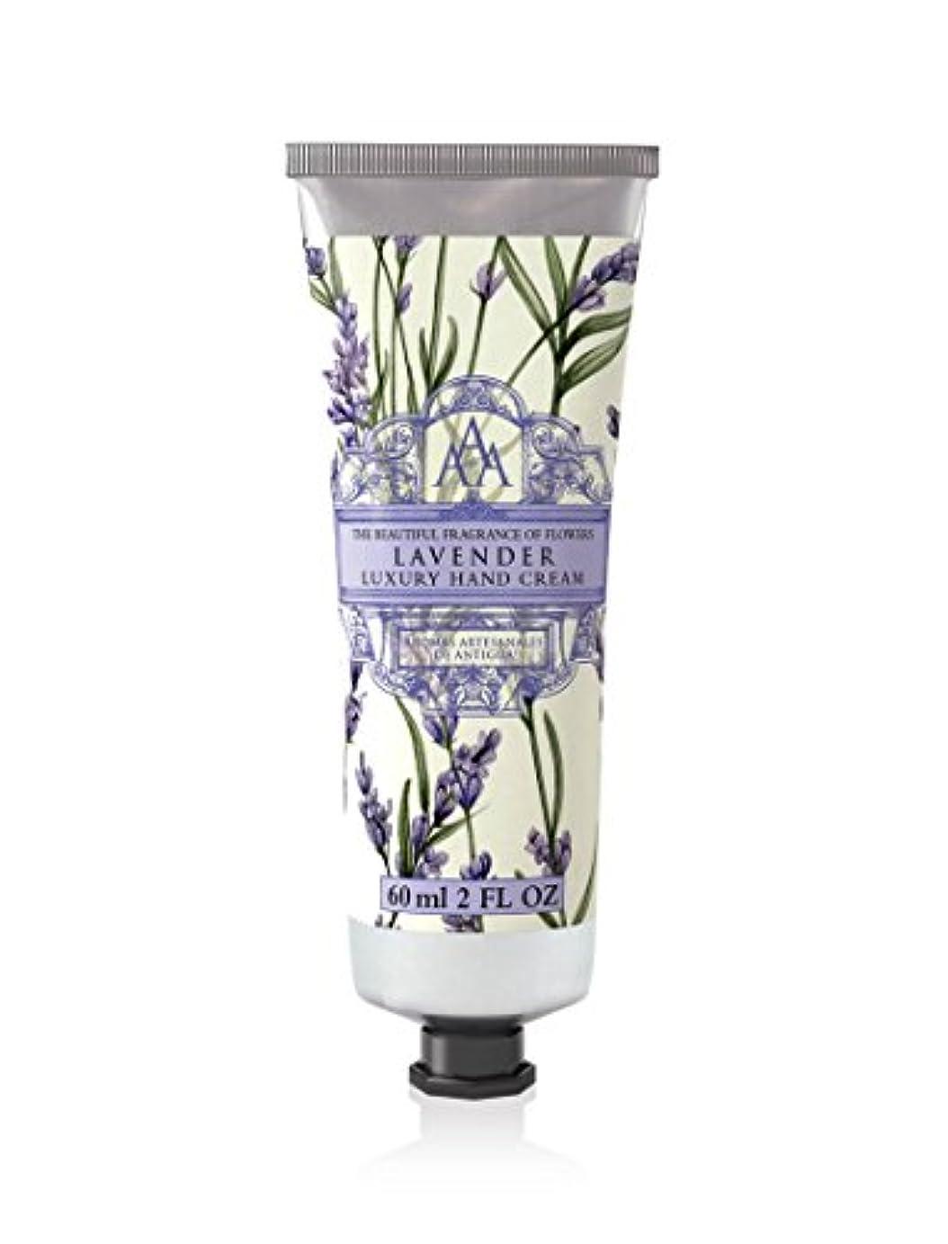 神聖センブランス哲学Luxuey Hand Cream クルトンヒルファーム ハンドクリーム ラベンダーの香り