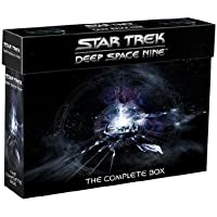Star Trek: Deep Space Nine (Full Journey) - 42-DVD Box Set