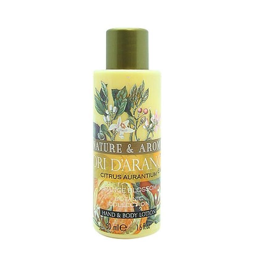 サンダルピルファー前進RUDY Nature&Arome SERIES ルディ ナチュール&アロマ Mini Body lotion ミニボディローション オレンジブロッサム