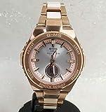 カシオ CASIO 腕時計 BABY-G ベビージー ベビーg レディース MSG-W200CG-4AJF 国内正規品