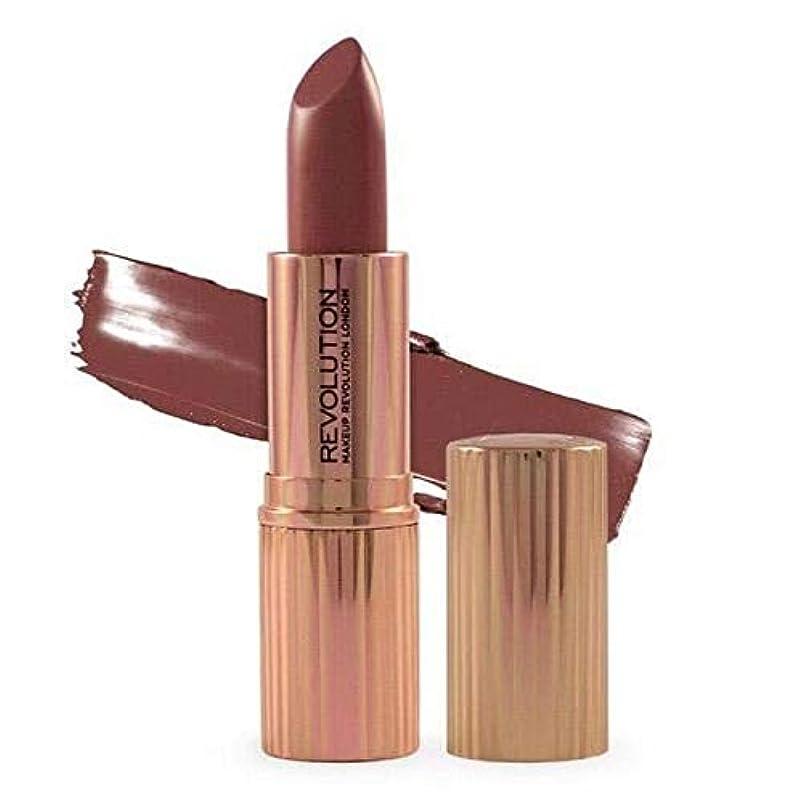 レインコートセンブランス橋脚[Revolution ] 革命ルネサンス口紅クラス - Revolution Renaissance Lipstick Class [並行輸入品]