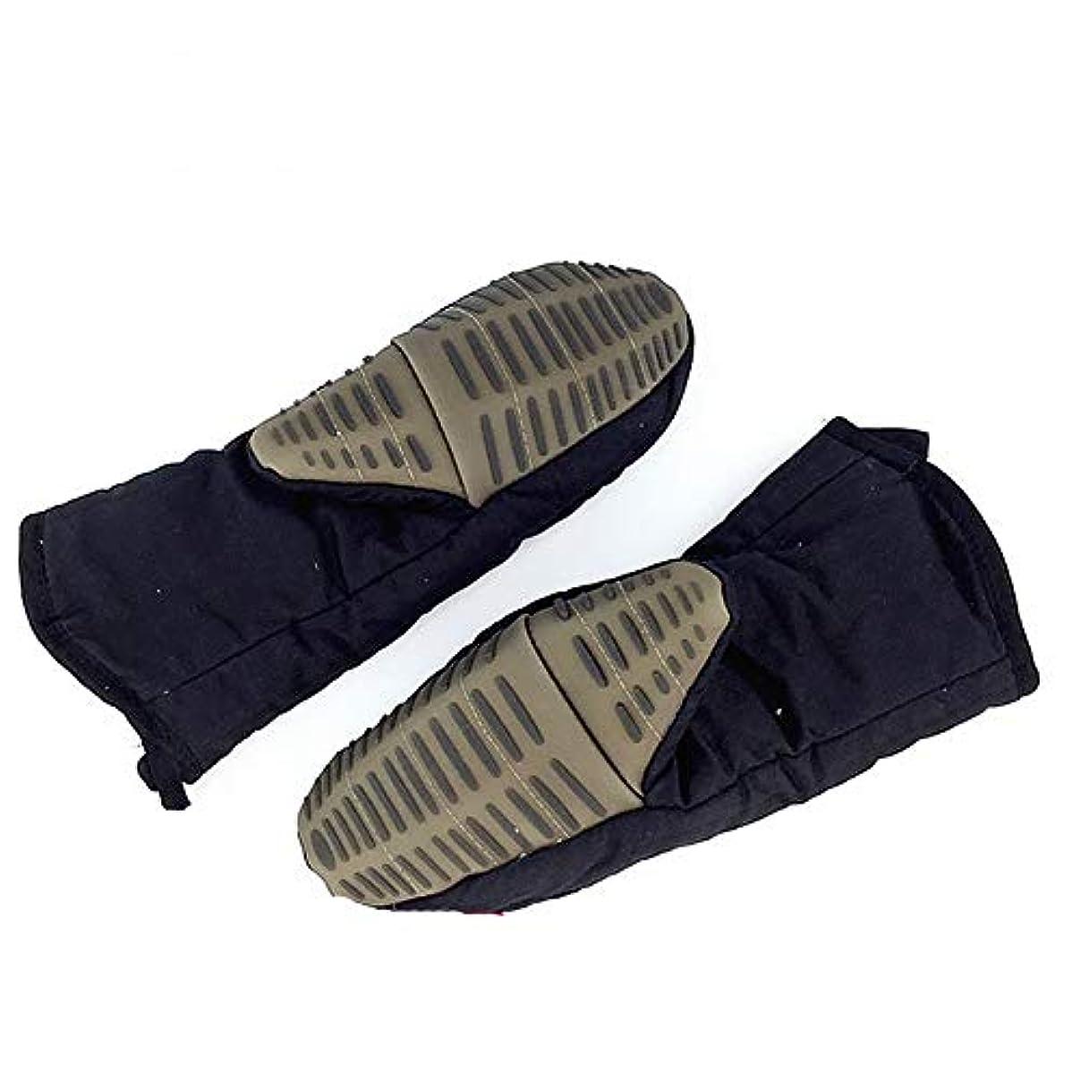 煙マウントバンク現れるBAJIMI 手袋 実用断熱手袋シリコーン高温耐性300度オーブン電子レンジやけ防止耐熱手袋