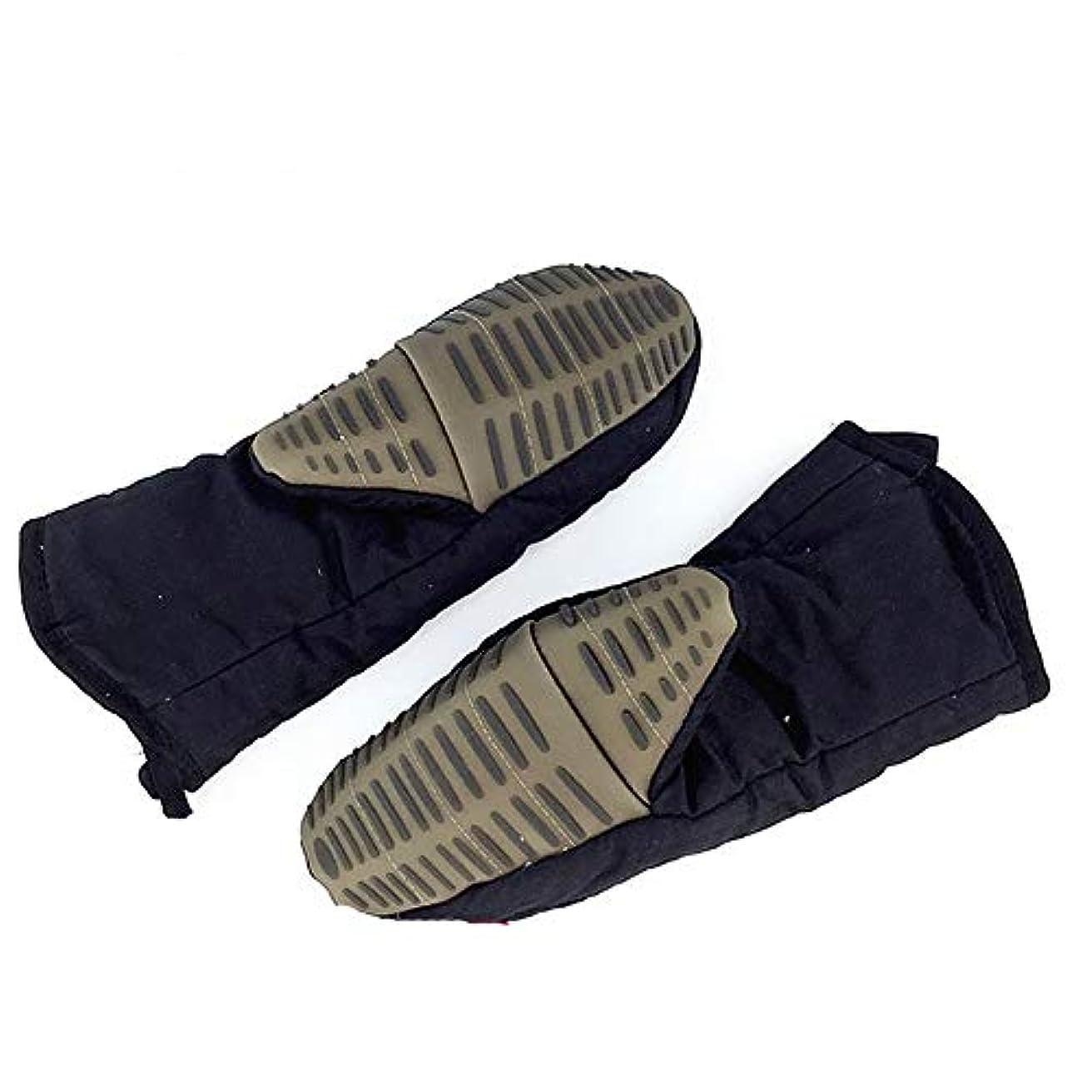 自動的に無秩序耳BAJIMI 手袋 実用断熱手袋シリコーン高温耐性300度オーブン電子レンジやけ防止耐熱手袋