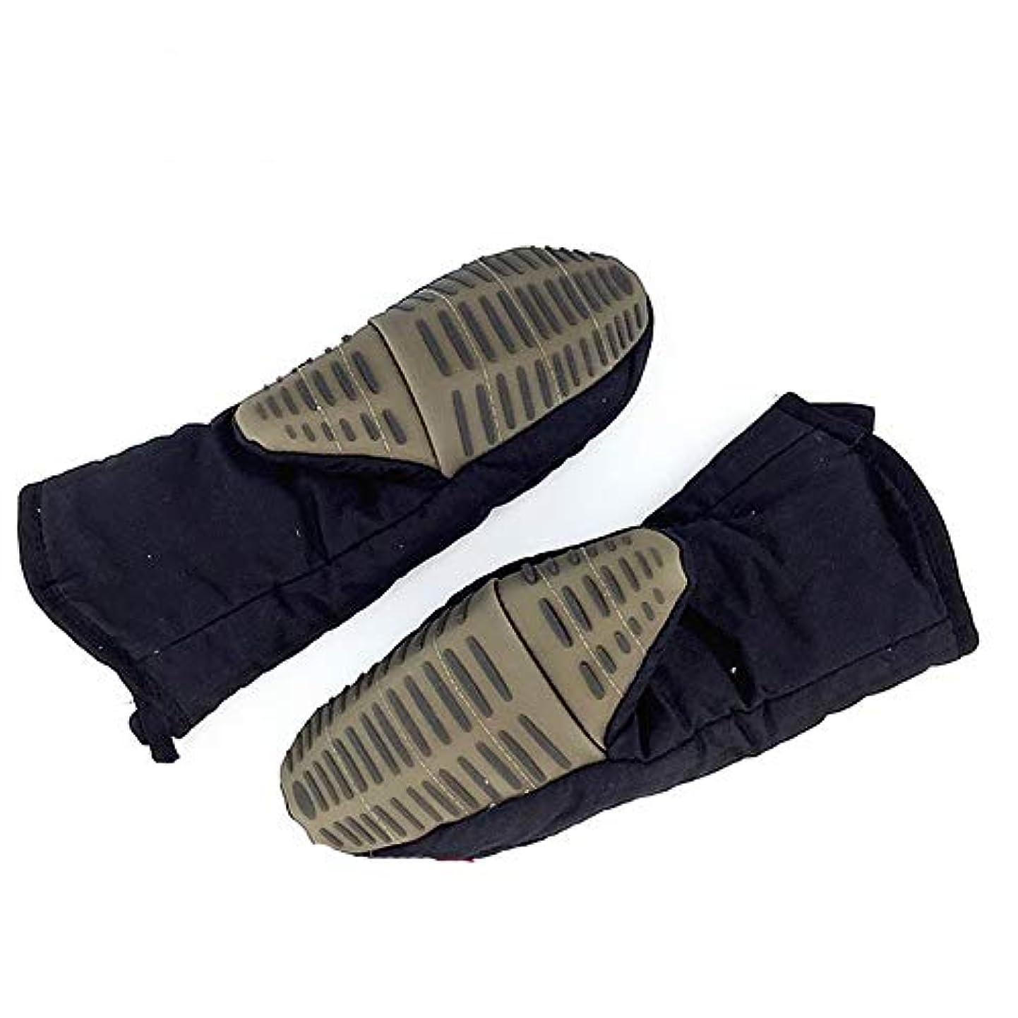 警告まもなく優れたBAJIMI 手袋 実用断熱手袋シリコーン高温耐性300度オーブン電子レンジやけ防止耐熱手袋