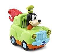 VTech Go! Go! Smart Wheels Goofy Tow Truck [並行輸入品]