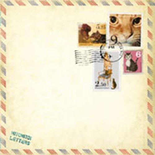 Letters(紙ジャケット仕様)