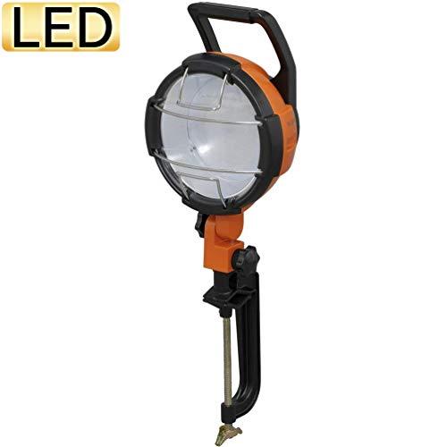 【明るくて長寿命】LED投光器の人気おすすめランキング10選のサムネイル画像