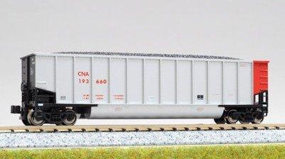 ■【KATO/カトー】(186-0603B)貨車 BethGon Coalporter CN #193660 単品鉄道模型 外国形モデル Nゲージ