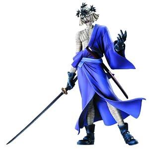 『るろうに剣心 -明治剣客浪漫譚-』の「志々雄真実」