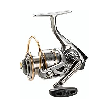 Abu Garcia Smaxsp30 Silver Max Spinning 30
