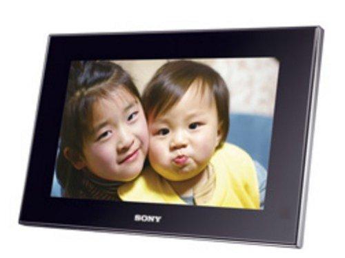 ソニー SONY デジタルフォトフレーム V900 ブラック...