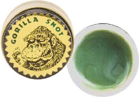 Gorilla Snot ドラムスティック Grip (並行輸入)