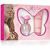 Mariah Carey Lucious Pink 2Pc Gift Set 50ml EDP & 100ml Body Lotion, 50 ml