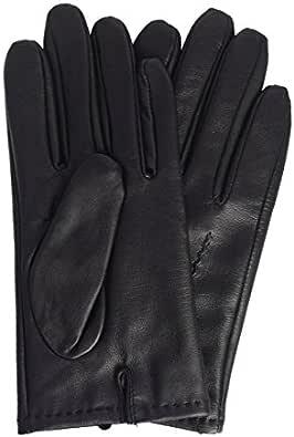 [デンツ] dents 手袋 メンズ レザー グローブ 革 防寒 5-9202 BLACK[並行輸入品]