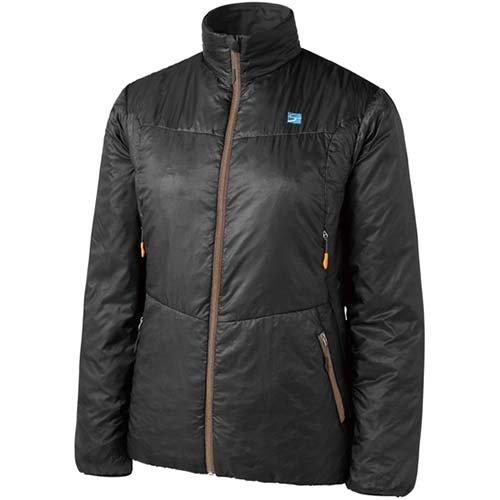 ファイントラック ポリゴン4ジャケット