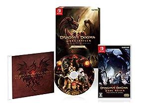 ドラゴンズドグマ:ダークアリズン コレクターズ・パッケージ -Switch