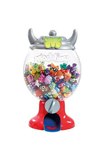 Moshi Monsters Gumball Machine *INCLUDES EXCLUSIVE MOSHLING* (Dispatched From UK) [병행수입품]-