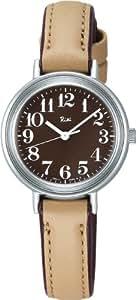 [アルバ]ALBA 腕時計 RIKI WATANABE COLLECTION リキワタナベ コレクション AKPT007 レディース