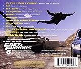 Fast & Furious 6 画像