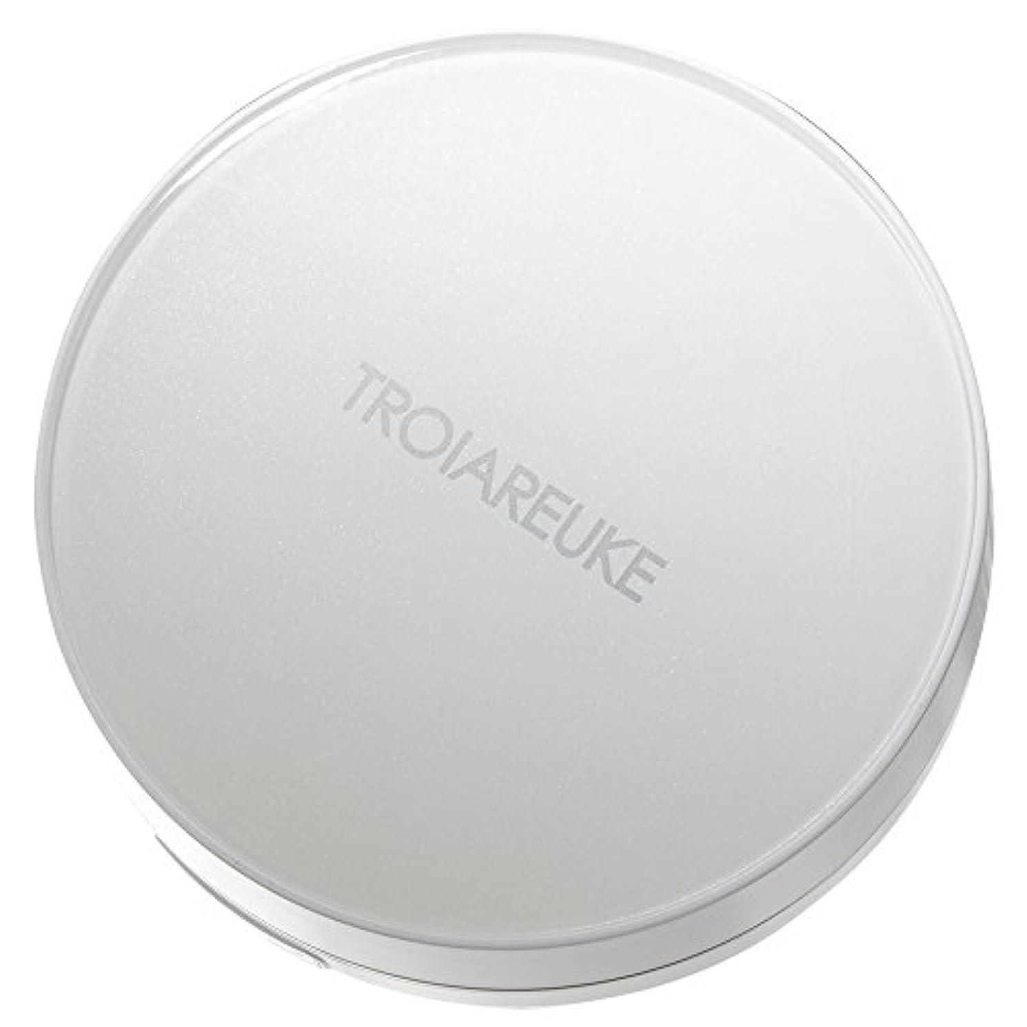 TROIAREUKE(トロイアルケ) ヒーリング クッション / Healing Cushion (A+ #21) [並行輸入品]