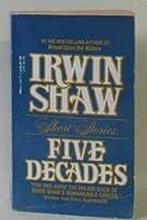 IRWIN SHAW/STORIES