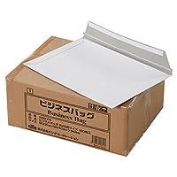キングコーポレーション 封筒 ビジネスバック 角形2号 厚紙 100枚 KBB005