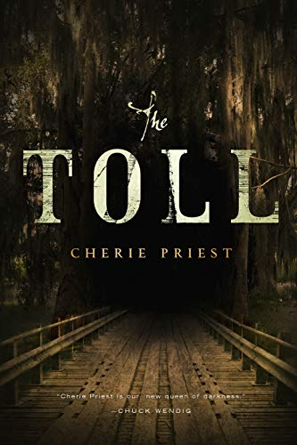 The Toll (English Edition)