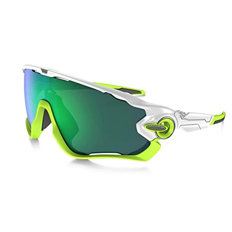 サンダース途方もないボスAOKNES 偏光スポーツサイクリングメガネ ゴーグル メンズ レディース 交換レンズ3枚付き