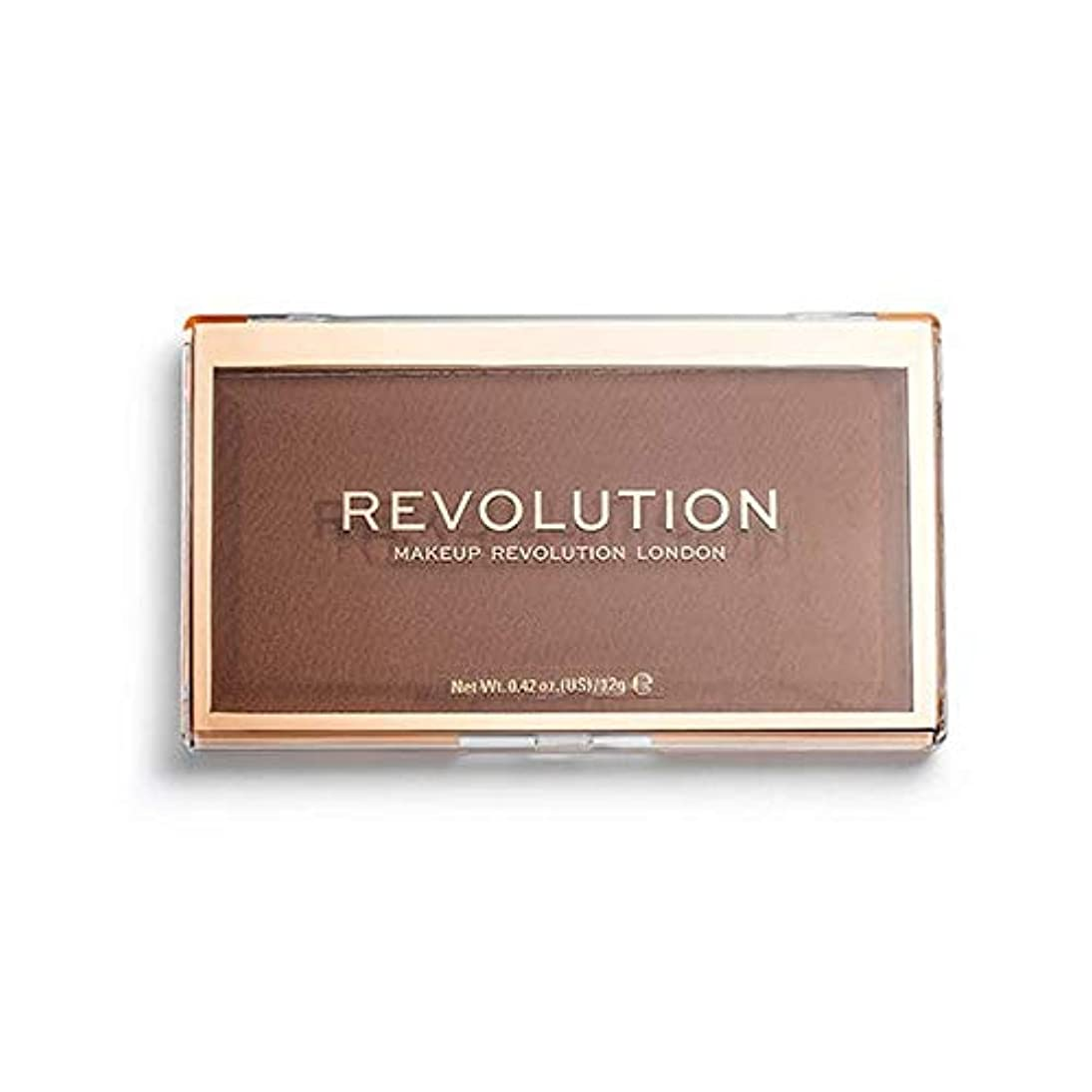 なす酸素破壊的な[Revolution ] 回転マットベース粉末P13 - Revolution Matte Base Powder P13 [並行輸入品]