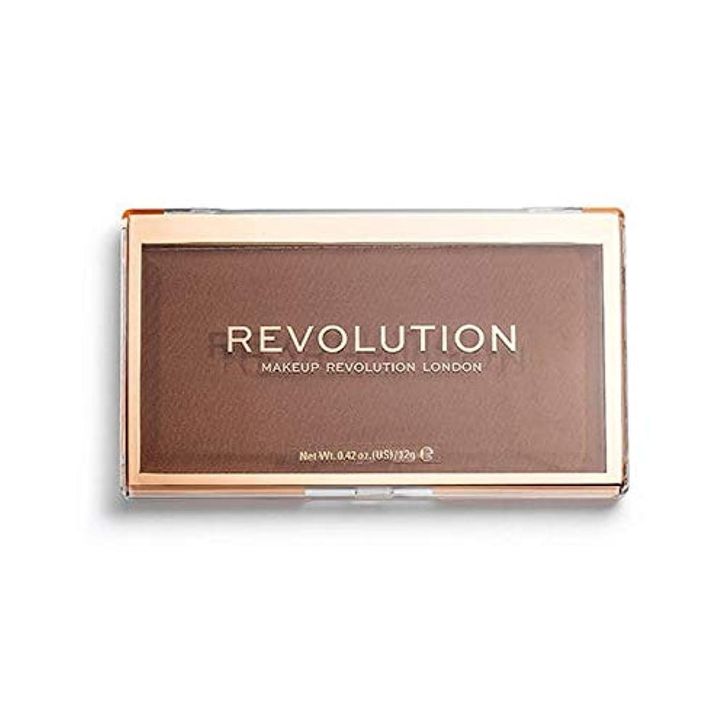 適度なフェミニンサバント[Revolution ] 回転マットベース粉末P13 - Revolution Matte Base Powder P13 [並行輸入品]