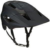 FOX Metah ヘルメット XL/2X SOLIDS MT.BLACK