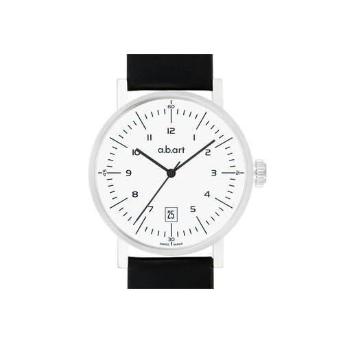 エービーアート a.b.art OA103 - Men's Wristwatch 男性 メンズ 腕時計 【並行輸入品】