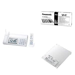 パナソニック デジタルコードレスFAX 子機1...の関連商品2