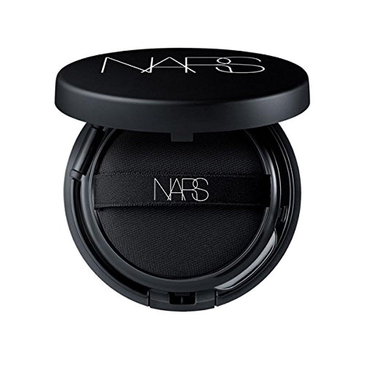 ボーナス実業家開発NARS(ナーズ) アクアティックグロー クッションコンパクト ケース