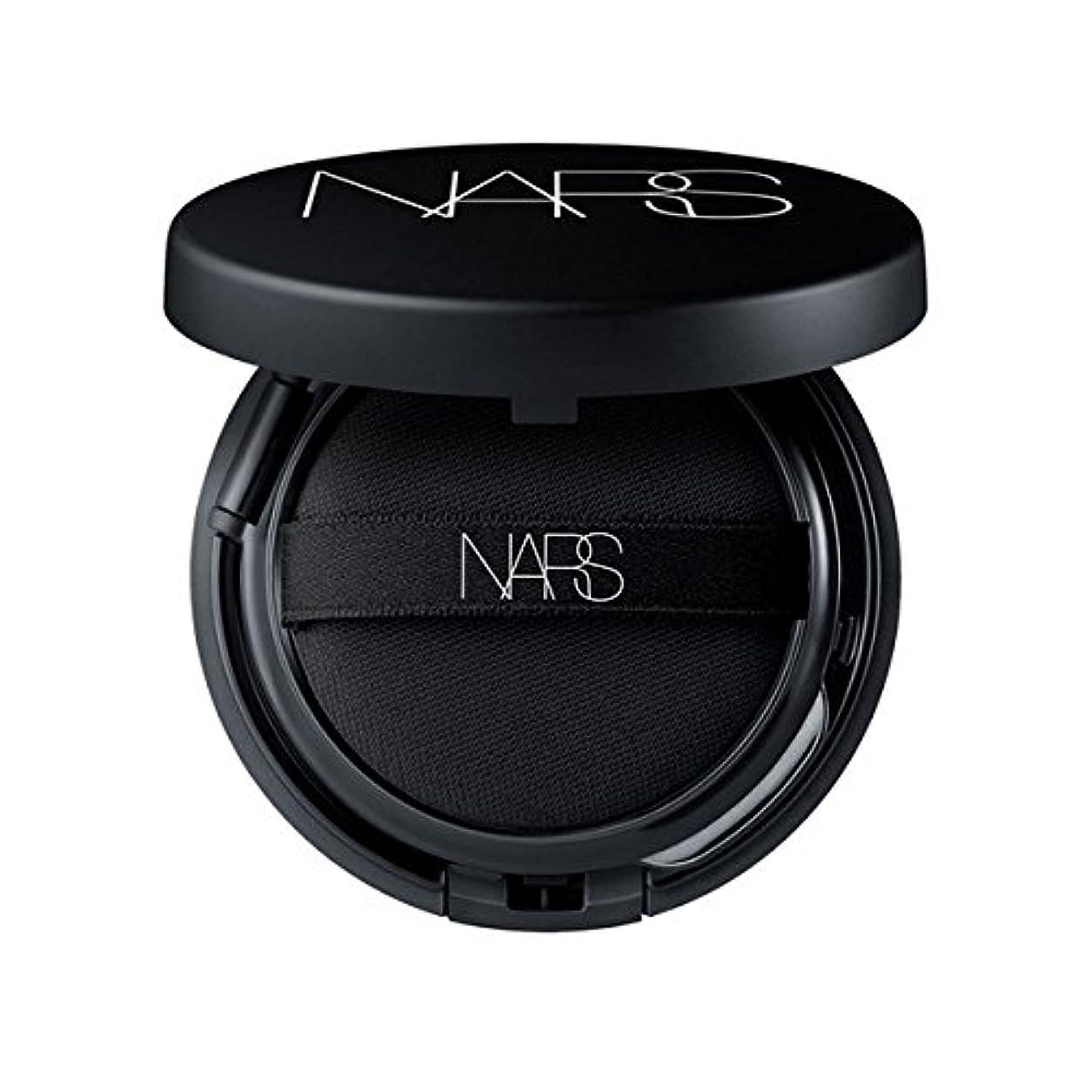 プロフィール犯す人間NARS(ナーズ) アクアティックグロー クッションコンパクト ケース