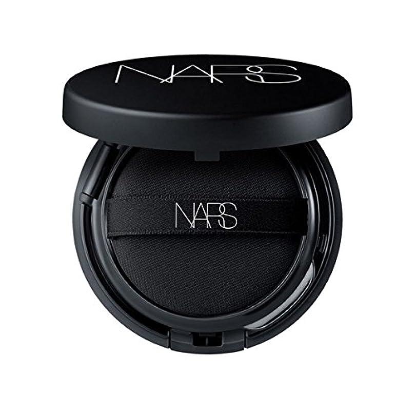 頑張るできた加速度NARS(ナーズ) アクアティックグロー クッションコンパクト ケース