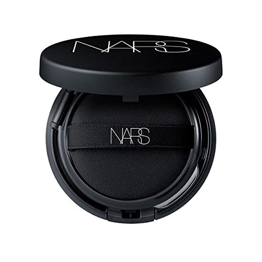 それから静けさ要求NARS(ナーズ) アクアティックグロー クッションコンパクト ケース