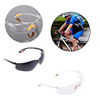 Portable Safety Eye Protective Glasses Durable Eyeglasses Multifunctional Goggles Unisex Ourdoor Glasses