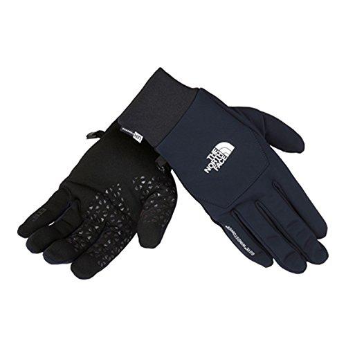ザ・ノース・フェイス(THE NORTH FACE) ウインドストッパーイーチップグローブ(Windstopper Etip Glove) NN61617 UN アーバンネイビー XS