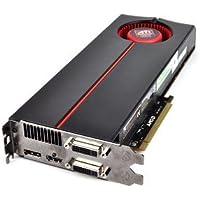 ATI Radeon HD 58701GB ddr5PCI Express ( PCI - E )デュアルDVIビデオカードW / HDMI DisplayPort、& HDCPサポート