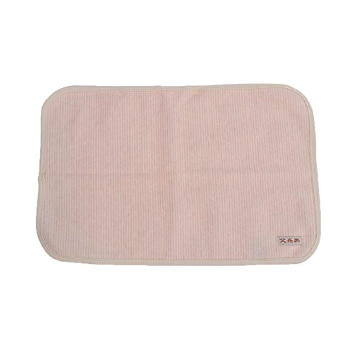 大声で顕著少しROSENICE ベッドパッド 快眠ベッドパッド 防水尿綿パッド新生児幼児ベッドパッド(30×45cm)