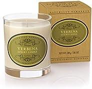 Naturally European Verbena Candle Candle