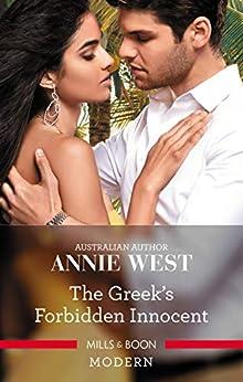 The Greek's Forbidden Innocent by [West, Annie]