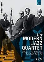Modern Jazz Quartet [DVD]
