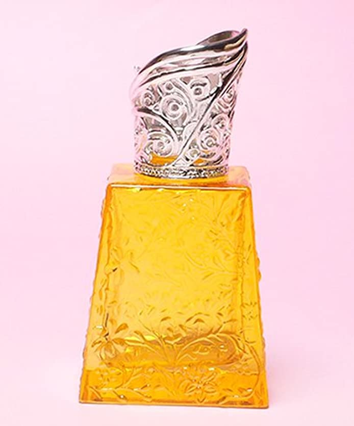 乳剤フェミニン裁量【ミニランプ】 ミスト MY イエロー ランプベルジェ製アロマオイルでも使用可