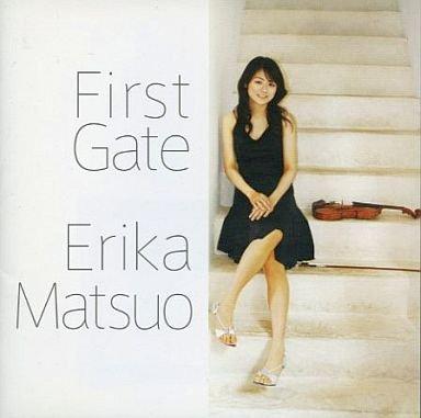 First Gate - 松尾依里佳