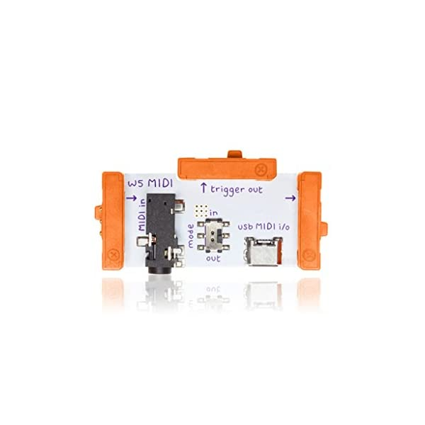 littleBits 電子工作 モジュール MI...の商品画像